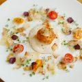 Uovo e tartufo - Crispy Egg, 24 Months Matured Parmigiano Reggiano and 'White truffle'