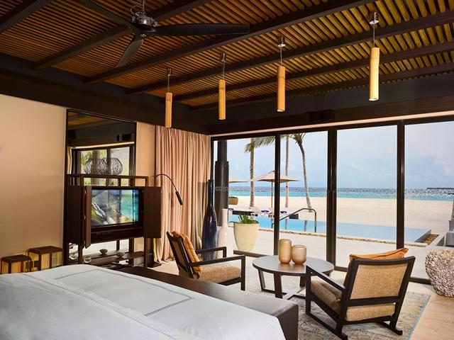 55 - Velaa Private Residence - Bedroom