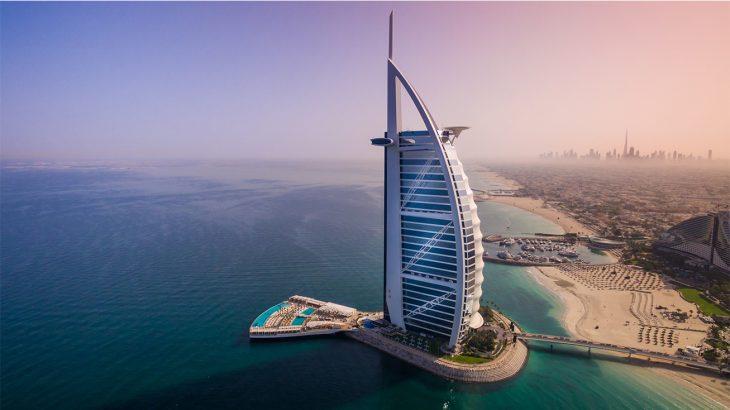 Burj Al Arab - Copy