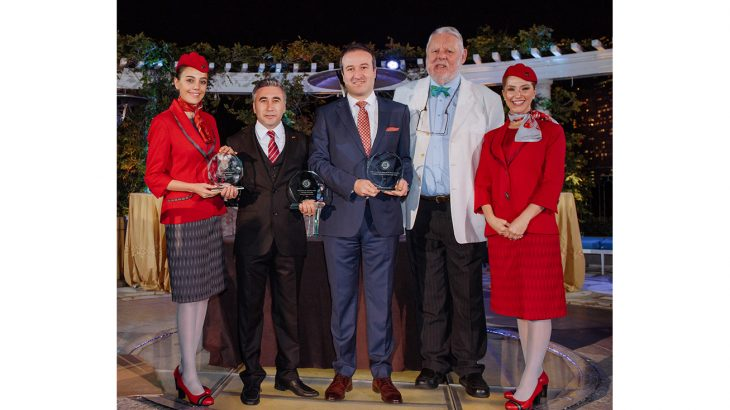 Global Traveler Awards 2018 Images 1
