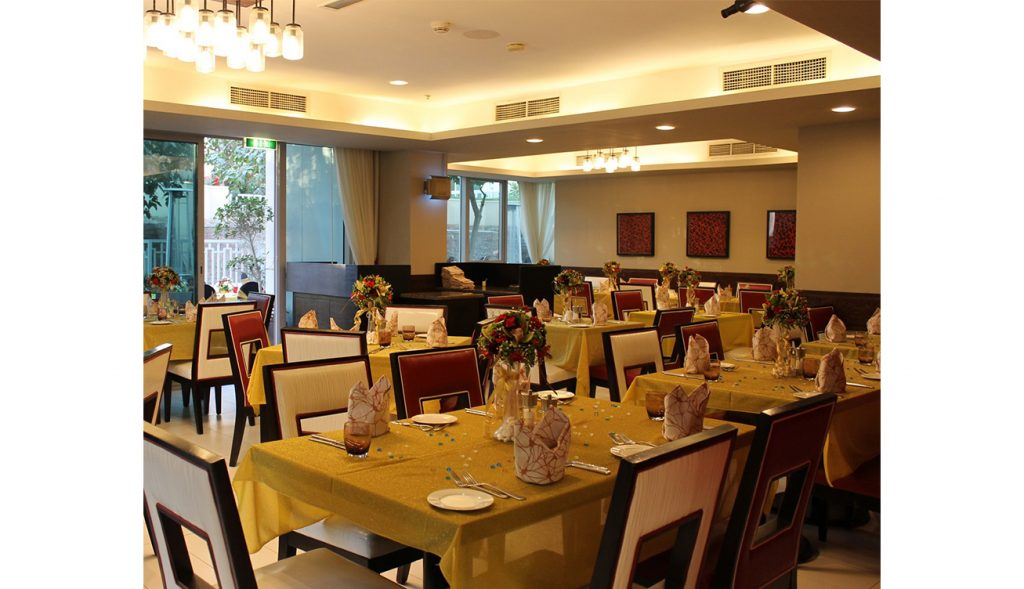 Kenza Restaurant