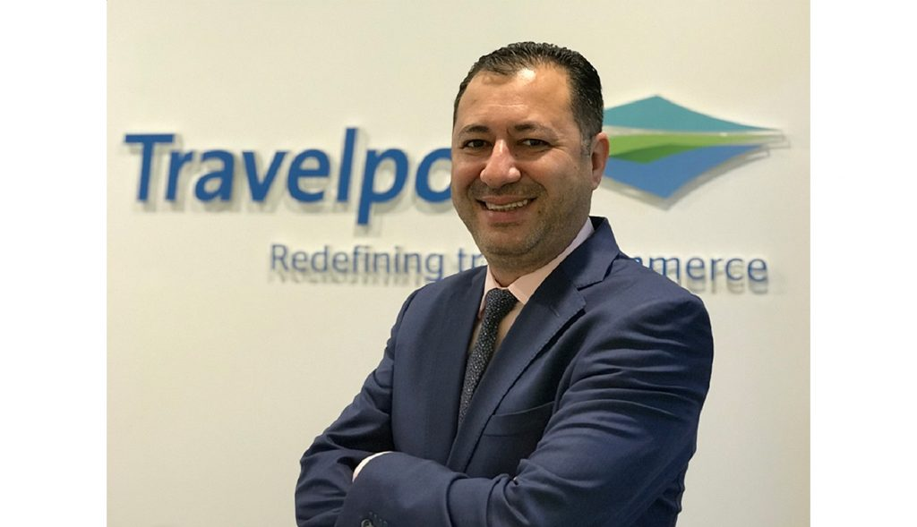 Mohammed Khair, KSA Country Manager, Travelport