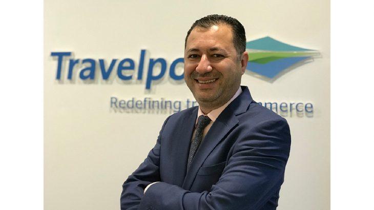 Mohammed Khair, KSA Country Manager, Travelport
