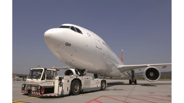 Swissport Accelerates its Expansion in the Kingdom Of Saudi Arabia