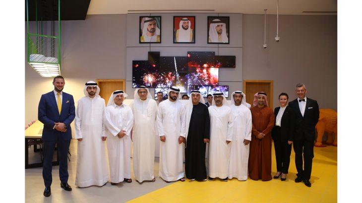 opening-of-studio-m-arabian-plaza_group-photo