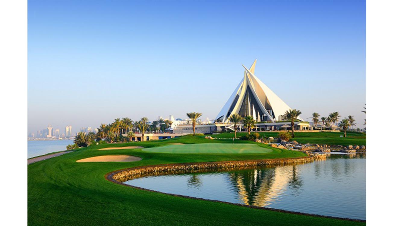 نادي خور دبي للغولف