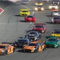 Audi R8 LMS #88 Car Collection Motorsport, Audi R8 LMS #9 BWT Mucke Motorsport