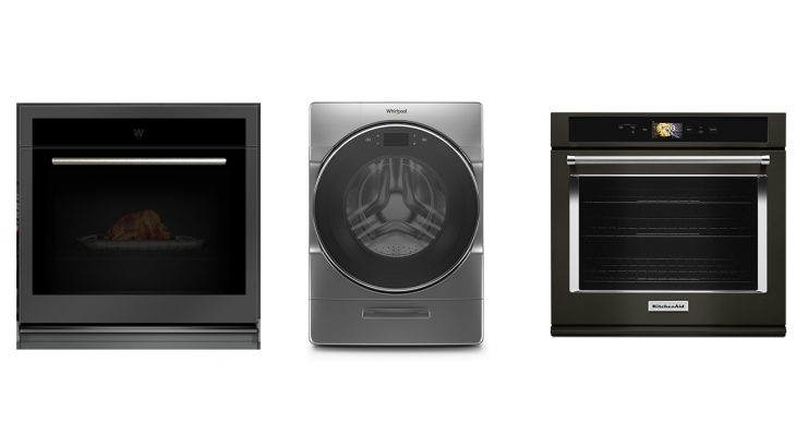 Black Stainless Steel_KitchenAid Smart Oven+ with Powered Attachments_KODE900HSS (2)