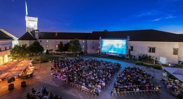 Kinodvor Cinema