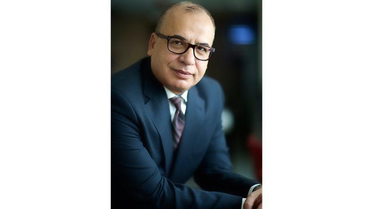 Mohammed Amin, Senior VP, META, Dell EMC (3)