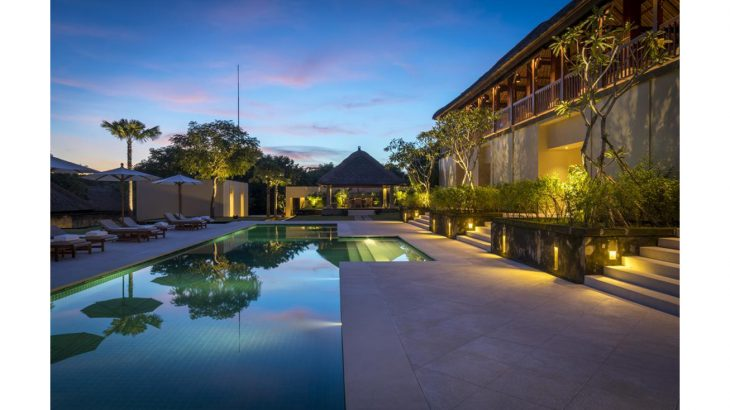 REVIVO Wellness Resort - Bali