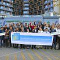 Wyndham Garden Ajman Corniche HolidayCheck Award
