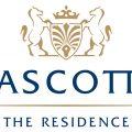 ascott-the-residence-logo-vector