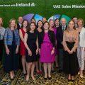 بعثة السياحة الإيرلندية إلى الإمارات 2019