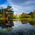 جانب من الطبيعة في أيرلندا