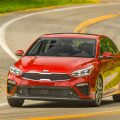 2019 FORTE-CERATO NAMED BEST SMALL CAR BY MOTORWEEK