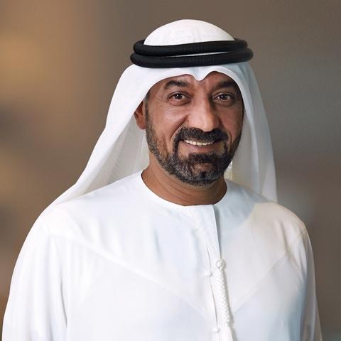 HH Sheikh Ahmed bin Saeed