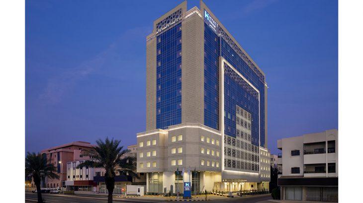 Hyatt House_Jeddah_Exterior