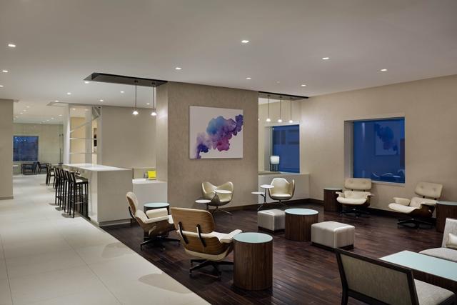 Hyatt House_Jeddah_H lounge