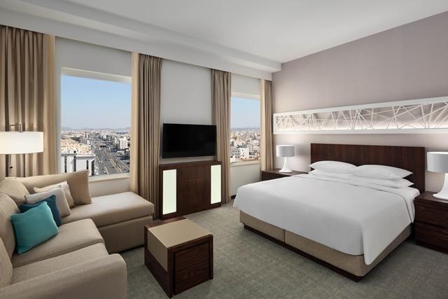 Hyatt House_Jeddah_King_Studio