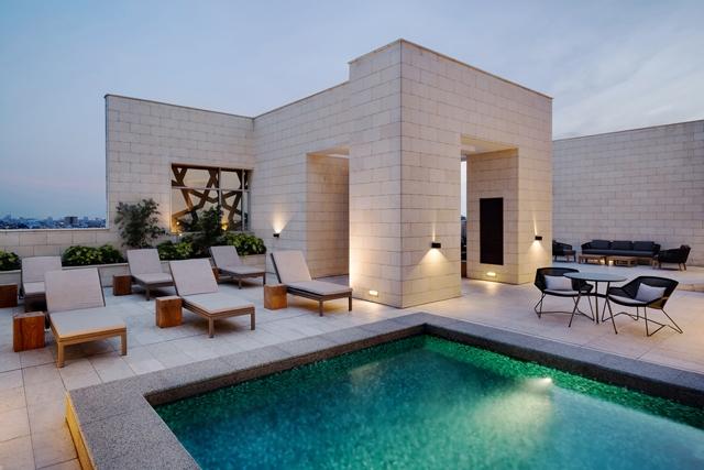 Hyatt House_Jeddah_Rooftop