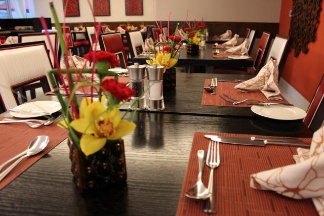 Kenza Restaurant, Ramada Downtown Dubai