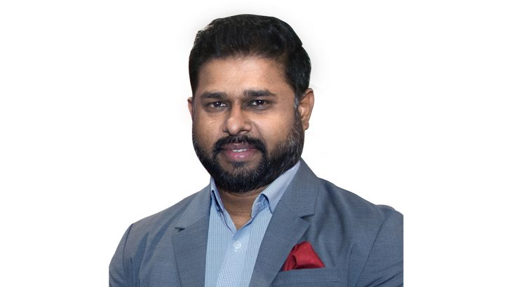 Rafeeq Mohammed, CEO, ITL World