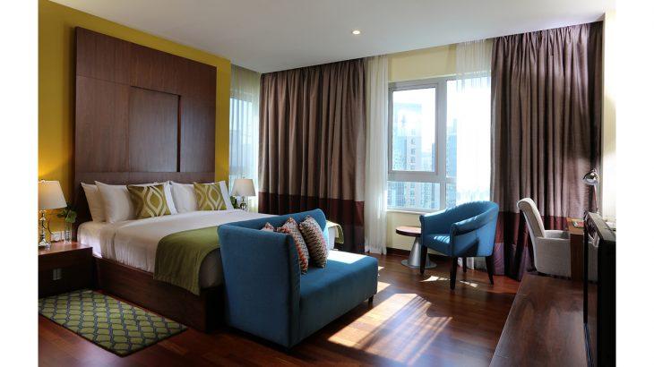 Ramada Downtown Dubai One Bedroom Suite