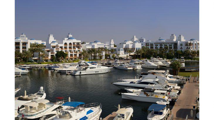 فندق بارك حياة في دبي