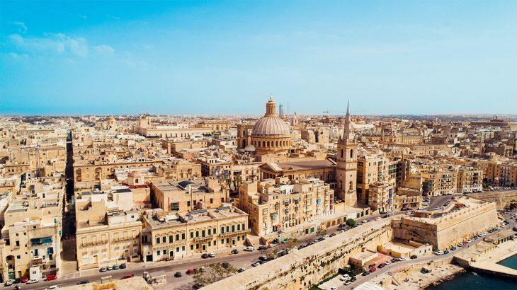 Aerial-view-of-Valletta-4