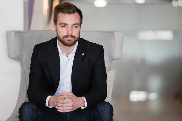 Benjamin Ampen - Managing Director - Twitter