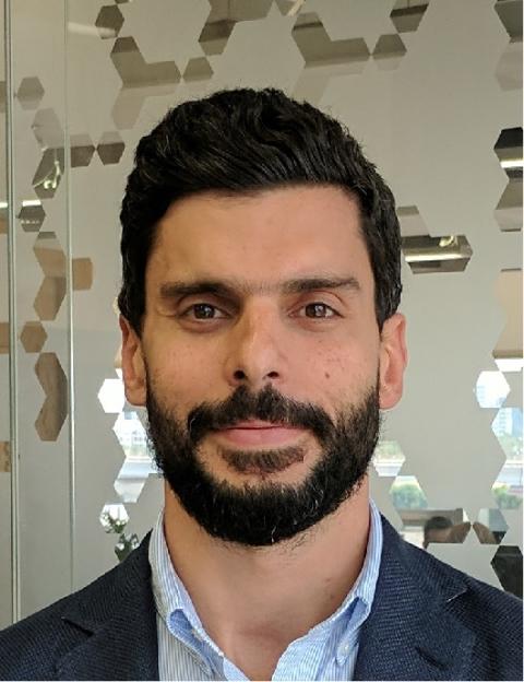 Bilal Kabbani - Head of Travel Sector - Google