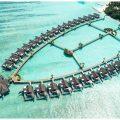Niyama Private Islands Maldives - Chill Island (Aerial image)