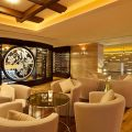 Park Regis Kris Kin Hotel - Kris with a View Lounge
