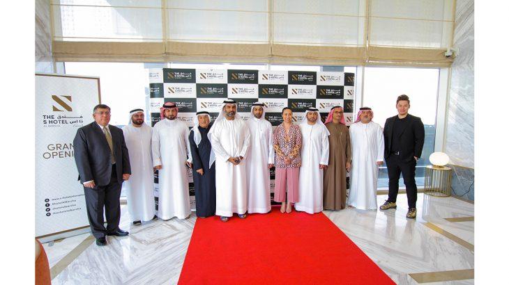 The S Hotel Al Barsha_1
