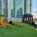 Urban Brunch at Hawthorn Suites by Wyndham JBR