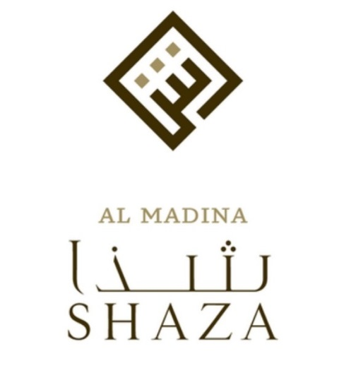 shaza logo