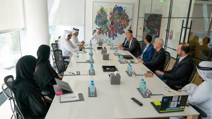اجتماع مجلس دبي لمستقبل الذكاء الاصطناعي (3)