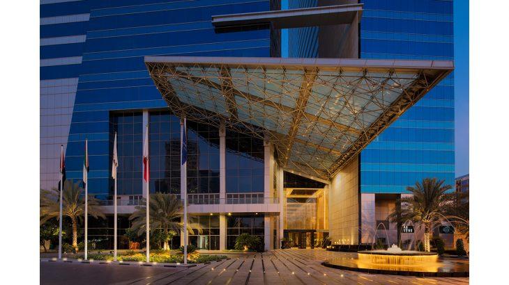 فندق ذا إتش دبي 2