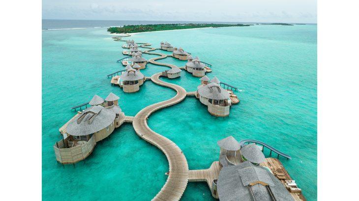 3958_Soneva Jani Resort Villa - aerial image_Low