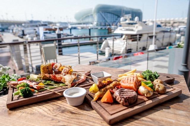 Aquarium - Seafood BBQ Brunch (3)