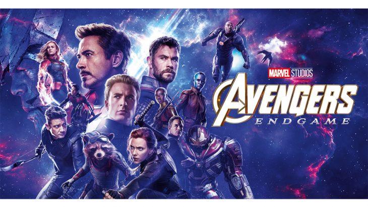 Avengers Endgame at Reel Cinemas