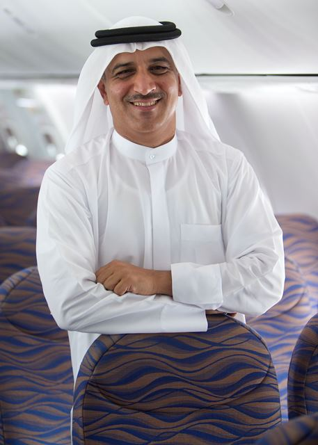 Ghaith AL Ghaith CEO