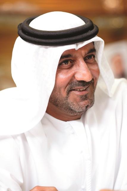 HH Sheikh Ahmed bin Saeed Al Maktoum (2)