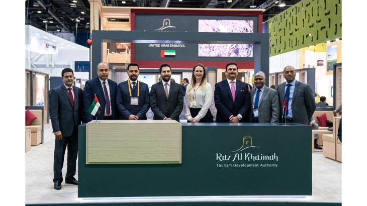 New Direct Flight on Istabul-Ras Al Khaimah Route Announced at ATM 2019