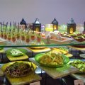 Ramadan at Hawthorn Suites by Wyndham JBR