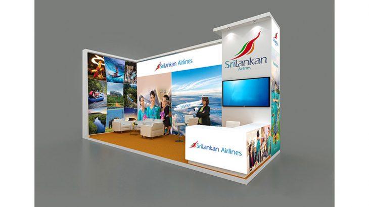 SriLankan Airlines _ATM Dubai 2019