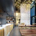 Vietnamese Foodies Downtown - indoors 2