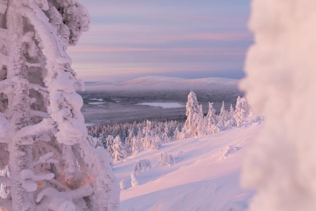 finland-lapland-levi