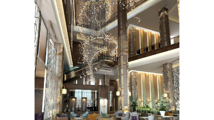 فندق جراند بلازا موفنبيك مدينة دبي للإعلام